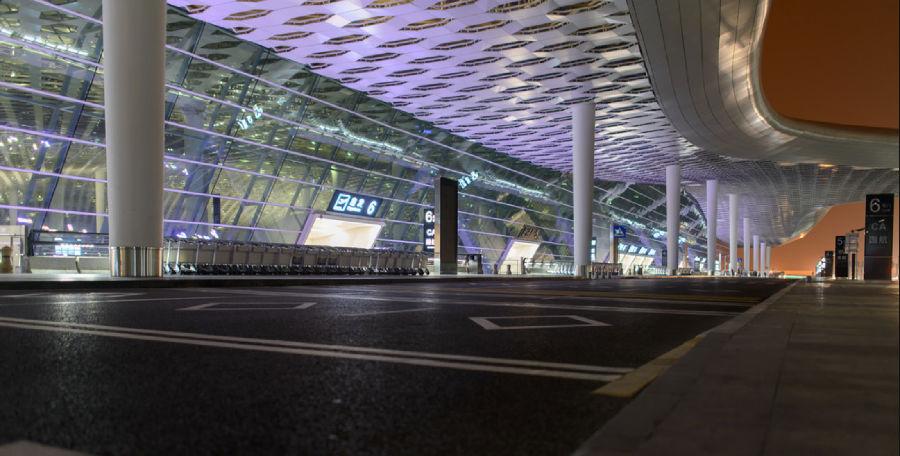 深圳机场接送需要注意什么
