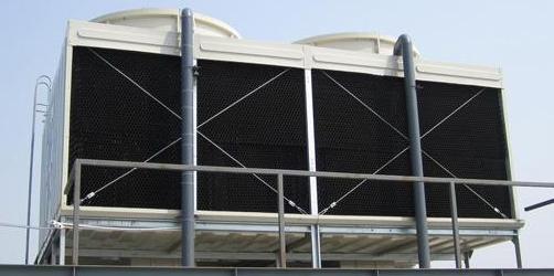 横流方形冷却塔.png