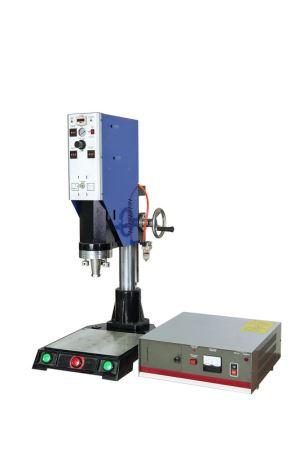 圓立柱超聲波焊接機