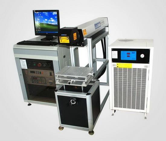 振镜激光焊接机厂家