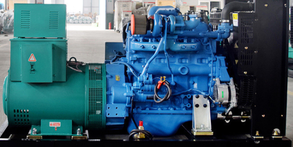 柴油发电机出租设备有源消声技术现状