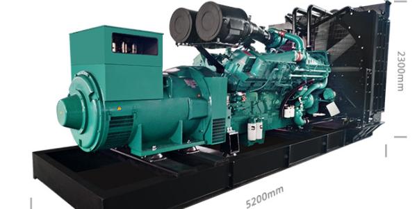 东莞发电机出租设备转速指示波动的原因